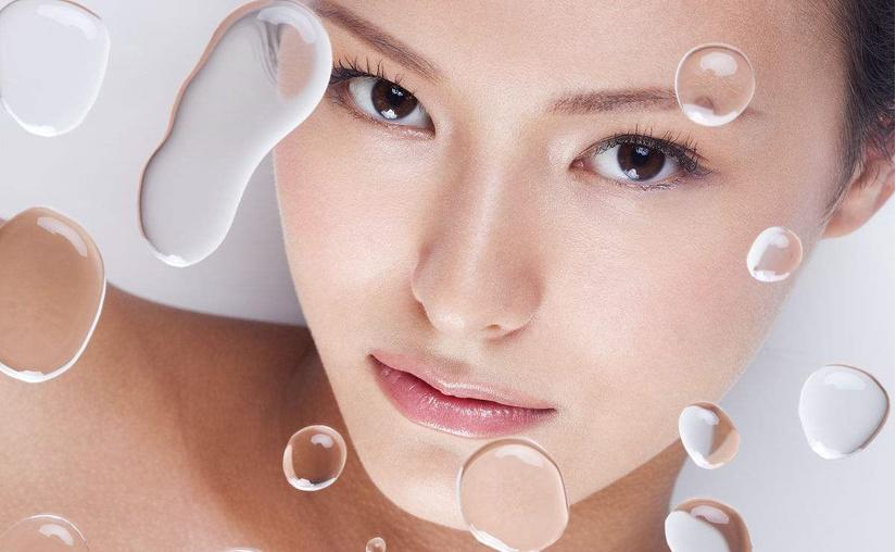 Uống đủ nước giúp cho da bạn cải thiện sắc tố da dễ dàng