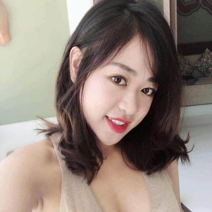 Nhan sắc vạn người mê của cô gái tung clip nữ công an náo loạn sân bay Tân Sơn Nhất 3