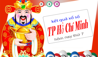 XSHCM 18/1 - Kết quả xổ số miền Nam TP Hồ Chí Minh thứ 7 ngày 18/1/2020