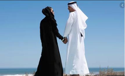 Nộp đơn ly hôn vì chồng quá chiều chuộng, không chịu cãi nhau