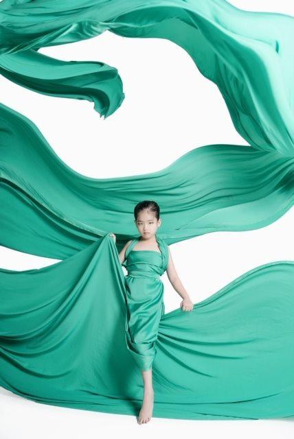 Ca sĩ Việt kiều nhí và ước mơ gìn giữ nền nghệ thuật quê hương