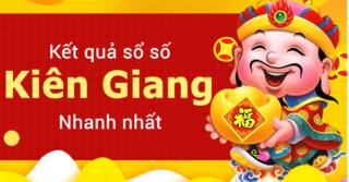 XSKG 15/9 - Kết quả xổ số Kiên Giang chủ nhật ngày 15/9/2019