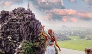 Nghỉ lễ 2/9: Trải nghiệm những địa điểm nổi tiếng tại Ninh Bình