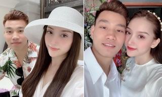 Hé lộ chiêu 'độc' giúp Vũ Văn Thanh 'cưa đổ' bạn gái xinh đẹp