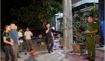 Sang tận Trung quốc mua mìn mang về Lào Cai kích nổ để trả thù cho bạn