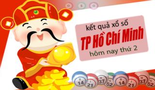 XSHCM 25/11 - Kết quả xổ số miền Nam TP Hồ Chí Minh thứ 2 ngày 25/11/2019