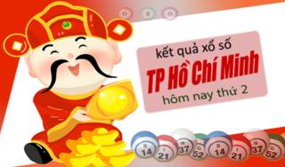 XSHCM 20/1 - Kết quả xổ số TP Hồ Chí Minh thứ 2 ngày 20/1/2020