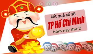 XSHCM 16/9- Kết quả xổ số miền Nam TP Hồ Chí Minh thứ 2 ngày 16/9/2019