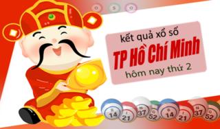 XSHCM 9/9- Kết quả xổ số miền Nam TP Hồ Chí Minh thứ 2 ngày 9/9/2019