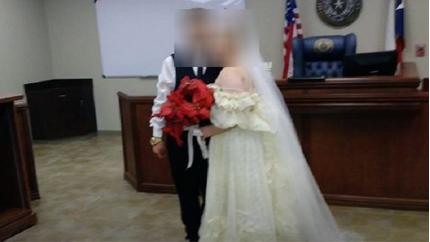 Kết thúc lễ cưới được 5 phút, cô dâu chú rể gặp tai nạn chết tức tưởi
