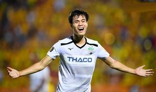 Văn Toàn quyết tâm 'xé lưới' Thái Lan ở vòng loại World Cup 2022