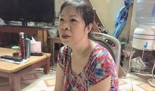 Khởi tố bà Nguyễn Bích Quy tội Vô ý làm chết người