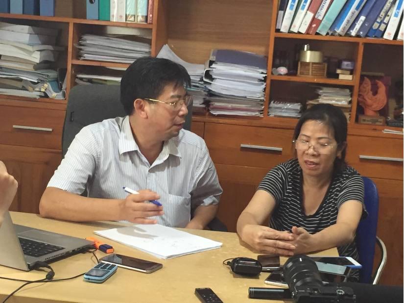 Vụ cháu bé trường Gateway tử vong: Bắt bà Nguyễn Bích Quy