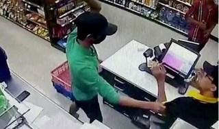 Thiếu niên 17 tuổi cầm đầu băng cướp hàng chục vụ tại cửa hàng tiện lợi