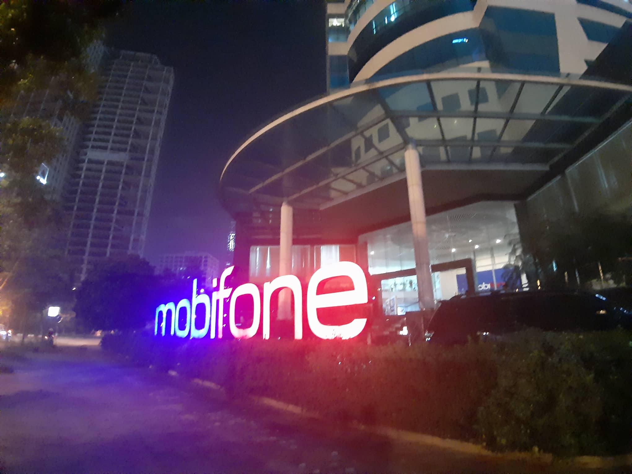 Khởi tố Tổng giám đốc cùng 4 lãnh đạo MobiFone