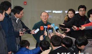 HLV Park Hang Seo tiết lộ kế hoạch đấu tuyển Thái Lan