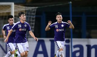 HLV Hà Nội FC tự tin trước trận tái đấu với Altyn Asyr