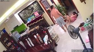 Vụ chồng võ sư đánh vợ dã man ở Hà Nội: 'Em tôi bị đánh gần 1 tiếng đồng hồ'
