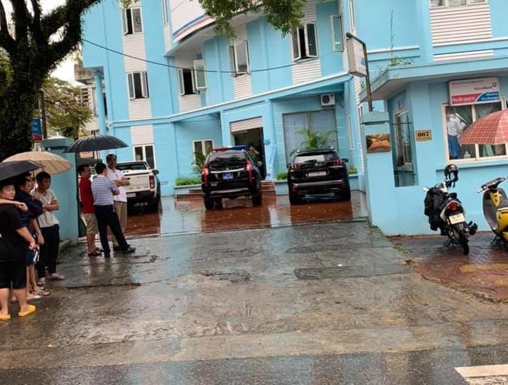 Đối tượng cầm hung khí cướp ngân hàng ở Lào Cai khai gì?