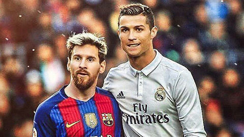 Cựu Chủ tịch FIFA xin lỗi Ronaldo trót hâm mộ Lionel Messi
