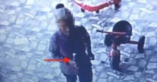 Tin mới nhất vụ cụ bà U70 đổ thuốc diệt cỏ xuống giếng hàng xóm vì bị nghi trộm tiền