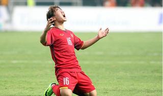Lộ lý do Minh Vương không được triệu tập lên đội tuyển Việt Nam