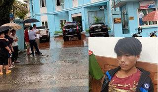 Lời khai của đối tượng cướp ngân hàng ở Lào Cai