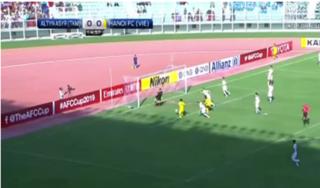 Văn Quyết tỏa sáng, Hà Nội FC đánh bại đương kim Á quân AFC Cup