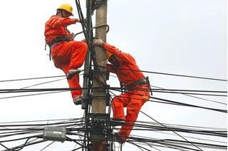 Lịch cắt điện ở Thái Bình trước bão số 4, từ ngày 28/8 đến 31/8