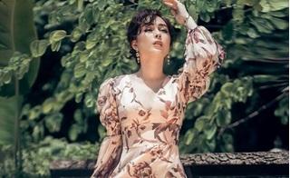 Diễn viên Võ Thanh Hiền: 'Tôi bị chồng đánh như kẻ thù, từ khi chưa kịp thay váy cưới'