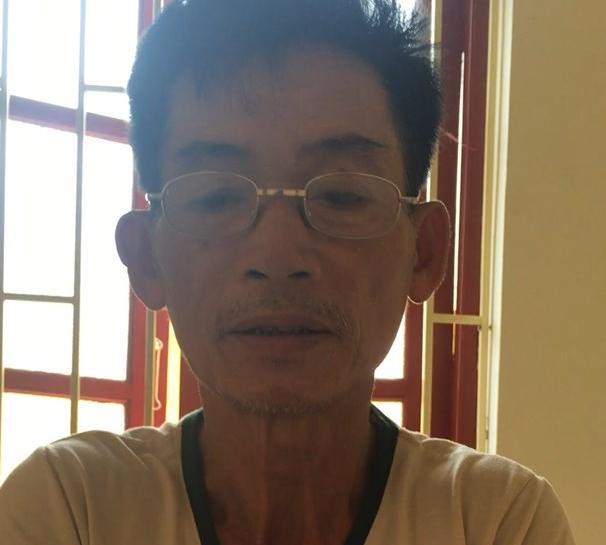 Đi làm thuê, gã thợ mộc U60 hiếp dâm bé gái 10 tuổi của chủ nhà