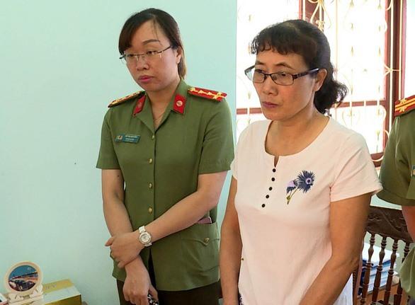 Chuẩn bị xét xử vụ 8 cán bộ trong vụ gian lận thi cử ở Sơn La