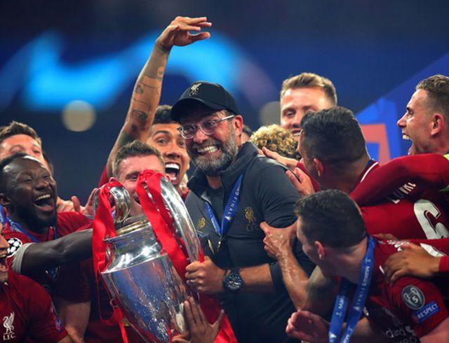 HLV Jurgen Klopp tỏ ra thận trong trước lễ bốc thăm AFC Champions League