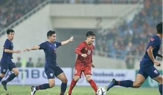 Thái Lan liên tục 'chơi chiêu' trước trận gặp Việt Nam