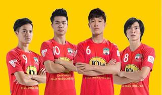 'Đội tuyển Việt Nam đặt niềm tin vào Công Phượng ở trận gặp Thái Lan'