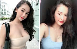 Những hình ảnh nóng bỏng của cô gái Việt khiến báo chí Trung trầm trồ