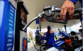 Giá xăng dầu hôm nay 30/8: Tăng trưởng chậm dần
