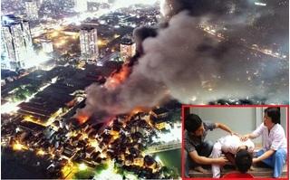 Từ vụ cháy kho công ty Rạng Đông: Triệu chứng ngộ độc thủy ngân và cách điều trị