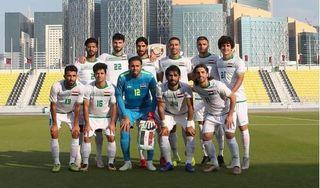 Sau 28 năm bóng đá Iraq mới được đá trên sân nhà ở VL World Cup 2022
