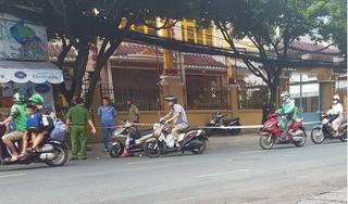 Đã bắt được nhóm côn đồ chém lìa tay người đàn ông giữa đường
