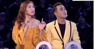 Huỳnh Lâp tiếc nuối khi mất 530 triệu đồng ở game show Tường Lửa