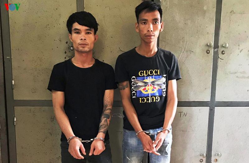 Danh tính 2 đối tượng bị bắt trong vụ bắn chết người khi đi trộm chó