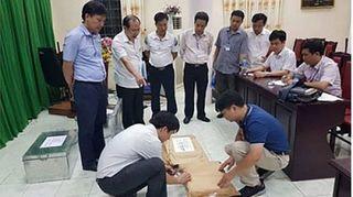 13 công chức của Bộ GD&ĐT bị xem xét kỷ luật liên quan đến gian lận thi cử
