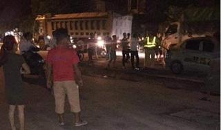 Bắt tạm giam 3 đối tượng vi phạm giao thông tấn công CSGT Hà Nội