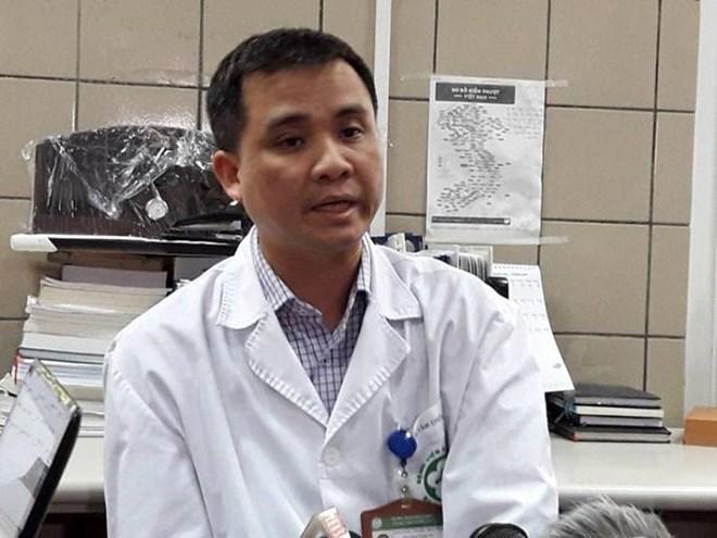 Hơn 100 người khám sức khỏe, xét nghiệm sau vụ cháy ở công ty Rạng Đông 2