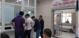 BV Bạch Mai thông tin về 100 trường hợp xét nghiệm sau vụ cháy Công ty Rạng Đông