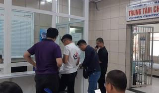 Bất ngờ kết quả xét nghiệm 10 nhà báo sau đám cháy công ty Rạng Đông