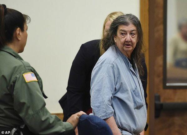 Ngồi tù oan 35 năm, người phụ nữ được bồi thường 3 triệu đô
