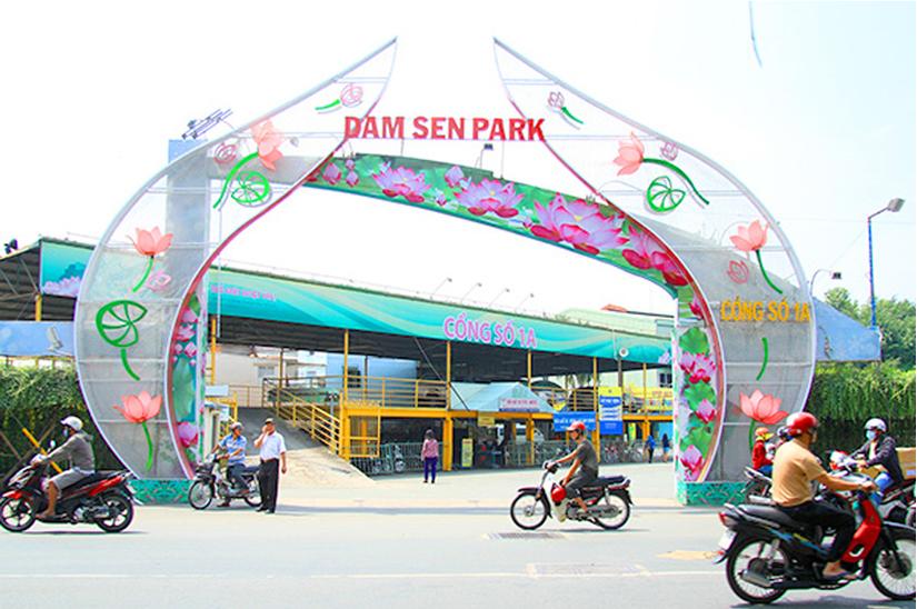 Nghỉ lễ 2/9 đi chơi đâu ở Hà Nội và TP.HCM vừa gần vừa đẹp?5