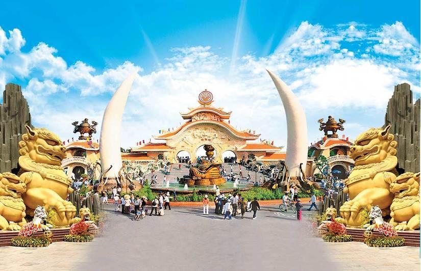Nghỉ lễ 2/9 đi chơi đâu ở Hà Nội và TP.HCM vừa gần vừa đẹp?4